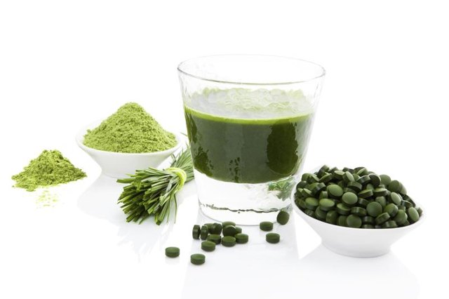 What Are the Benefits of Kyo-Green?