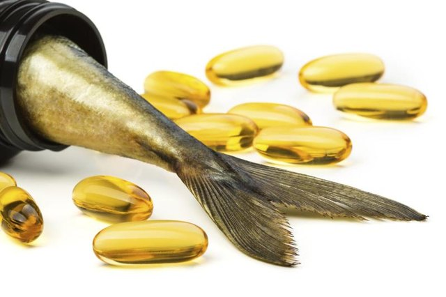 Omega 3 Absorption in Men & Flaxseed Oil Vs. Fish Oil