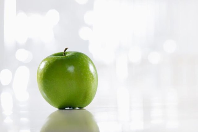 Green Apples and Weight Loss
