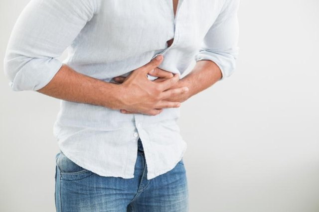 Chronic Diarrhea & Weight Loss