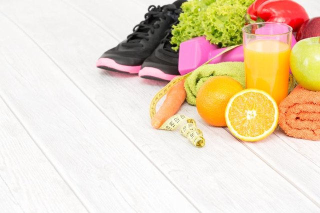 Raw Food Diet for Athletes
