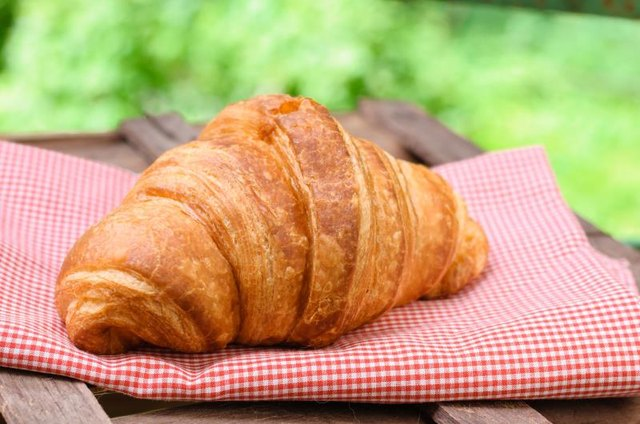 Calories in Croissants
