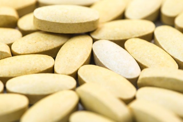 Vitamins That Work as Natural Antibiotic