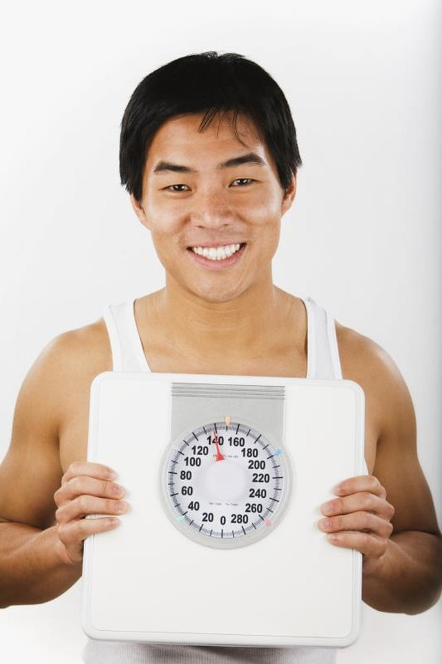 How to Lose 2.2 Pounds Per Week