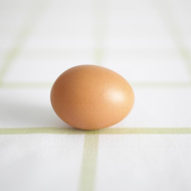 Can You Eat Eggs while on an Atkins Diet?