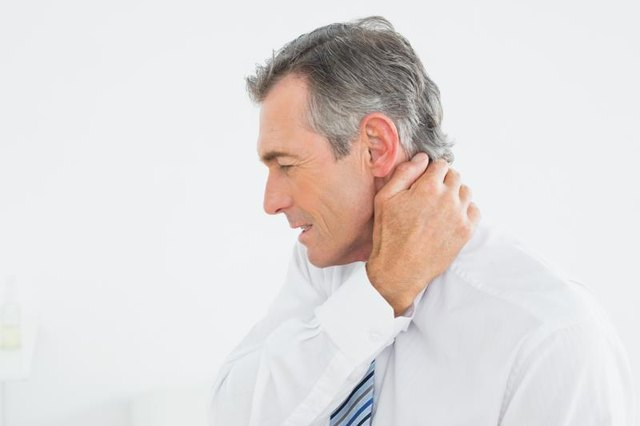 Causes of Neck & Cervical Spine Pain