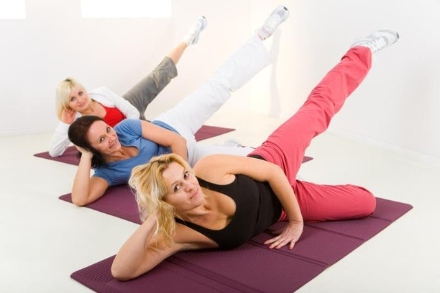 Are Aerobics or Pilates Better for Losing Weight?