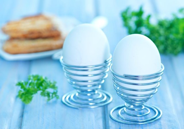 Can You Safely Eat Raw Eggs?