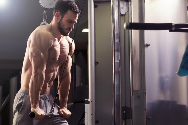 Workouts to Build a Bigger Chest