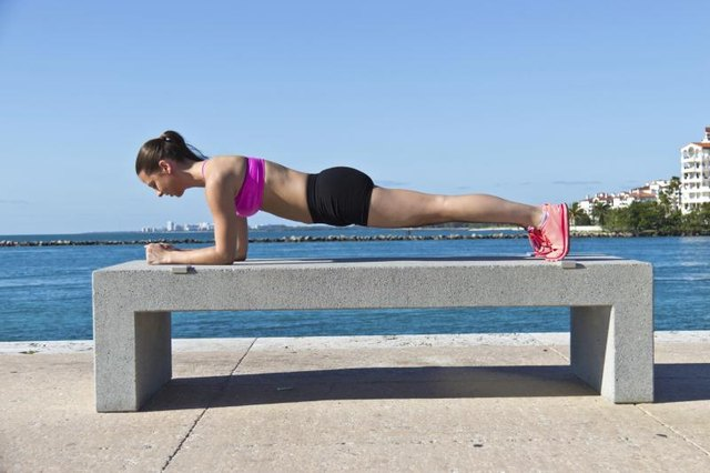 How to Strengthen Your Core with Planks