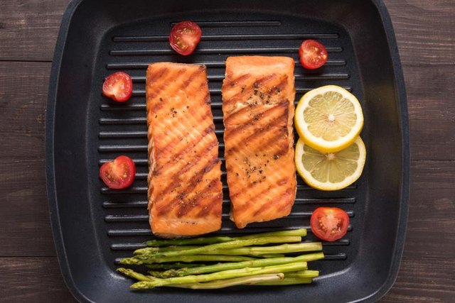 How to Cook on a Stovetop Grill