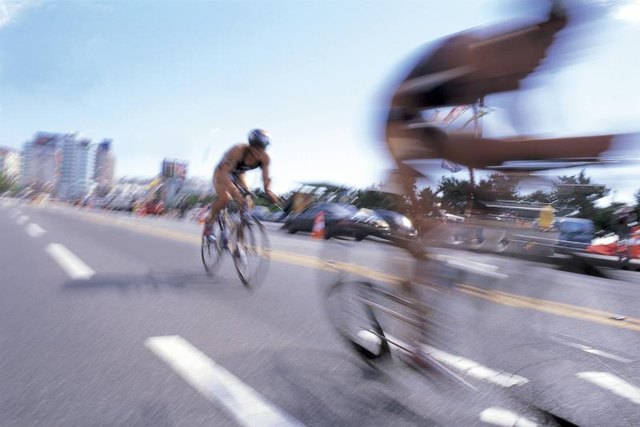 Is Biking an Aerobic Exercise?