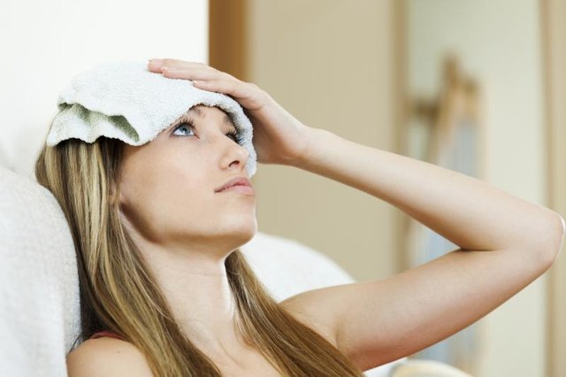 Iron Supplements & Headaches