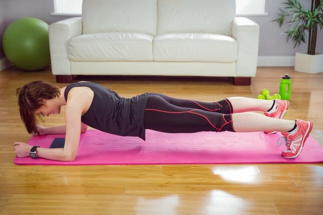 Most Effective At-Home Ab Exercises for Women