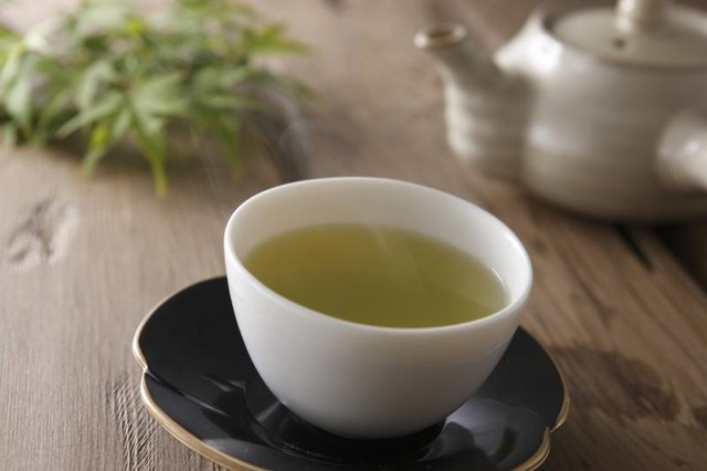 Effects of Green Tea on Belly Fat