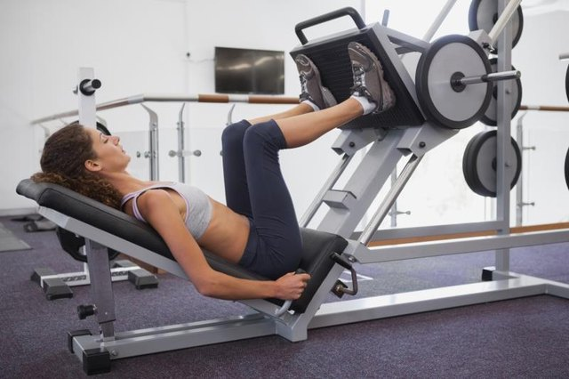what is the best exercising machine to lose weight