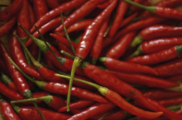 Is Too Much Capsaicin Bad for You?