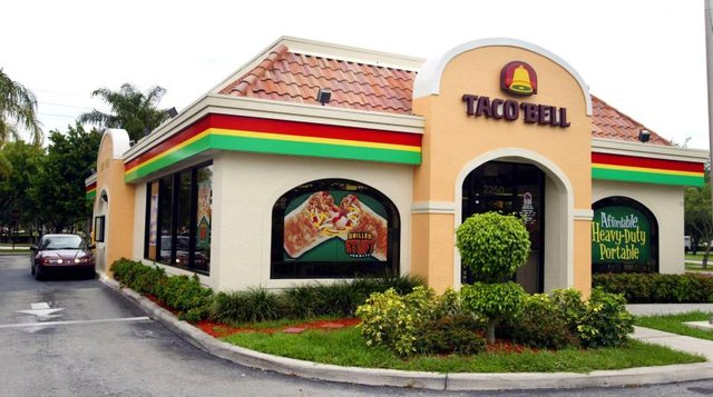 How Many Calories Do Taco Bell Flour Tortillas Have?