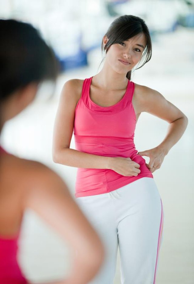 The Most Effective Ways to Reduce Your Belly Fat & Hip Size