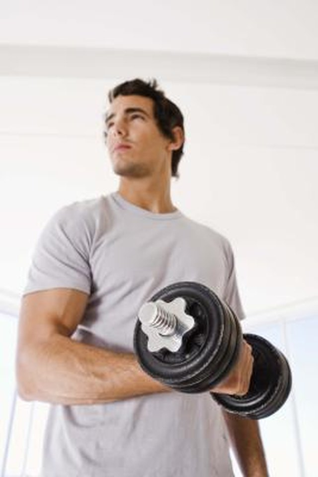 how to build body mass fast