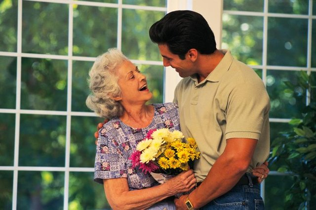 How to Take Care of Elderly Parents at Home