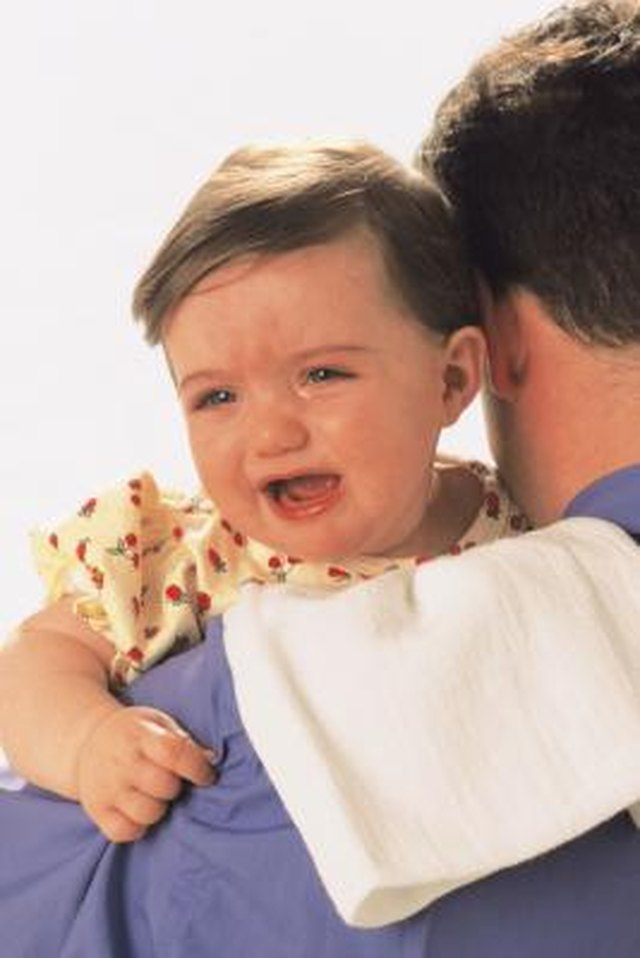 Severe Constipation & Gas in Babies