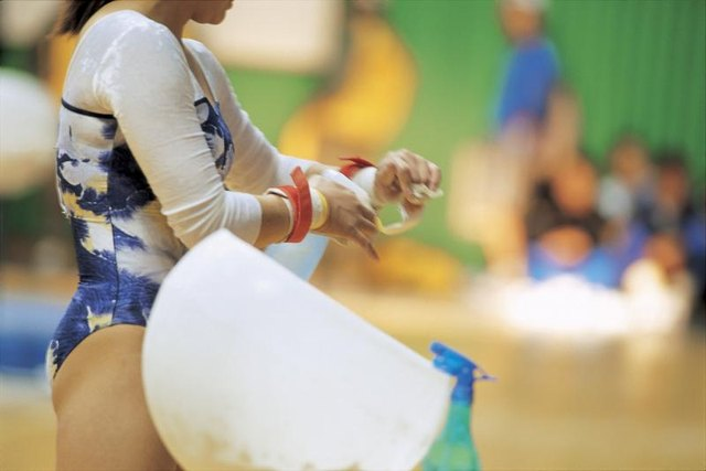 Losing Weight With Competitive Gymnast Diets