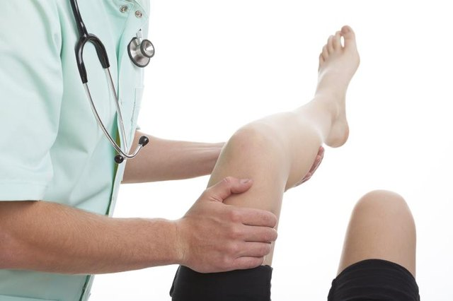 What Are the Causes of Leg Pain & Waist Pain?