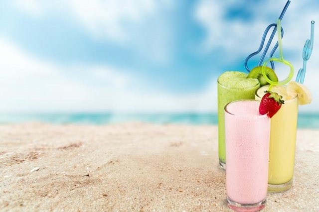 What Are the Benefits of a Protein Shake?