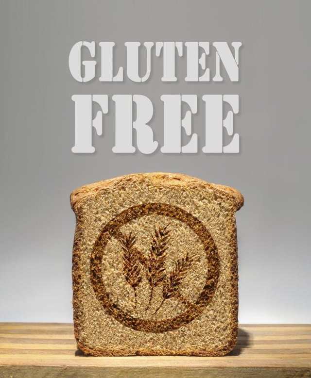 Gluten & Hypertension