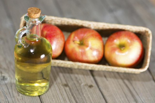 The Benefits of Apple Cider Vinegar on Multiple Sclerosis