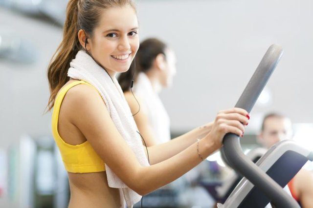 Positive & Negative Effects of Exercise