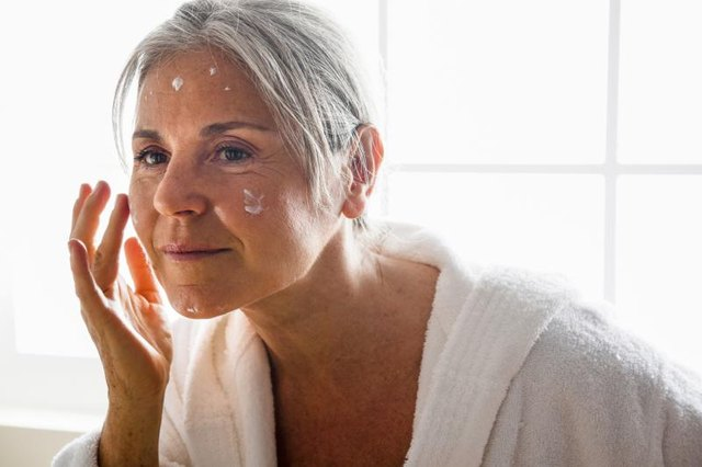 The Best Skin Care Products for Women Over Age 50