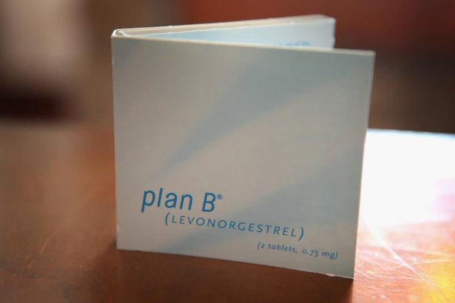 How Effective Is Plan B if Taken Within 12 Hours?