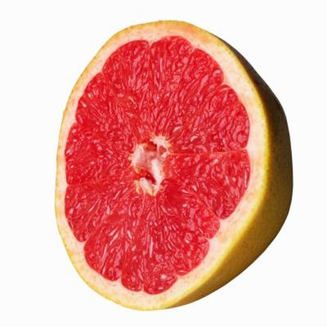 Grapefruit Seed Extract for a Yeast Infection
