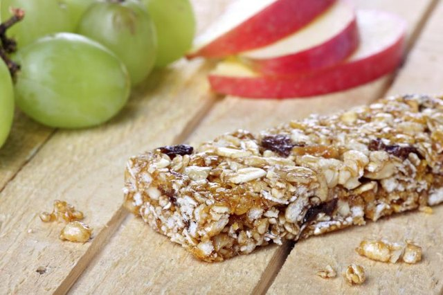 Are Power Bars Good for You?