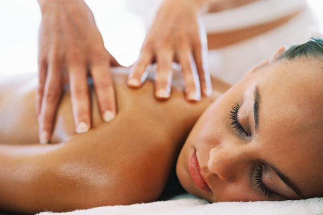 Negative Effects of Massage Therapy