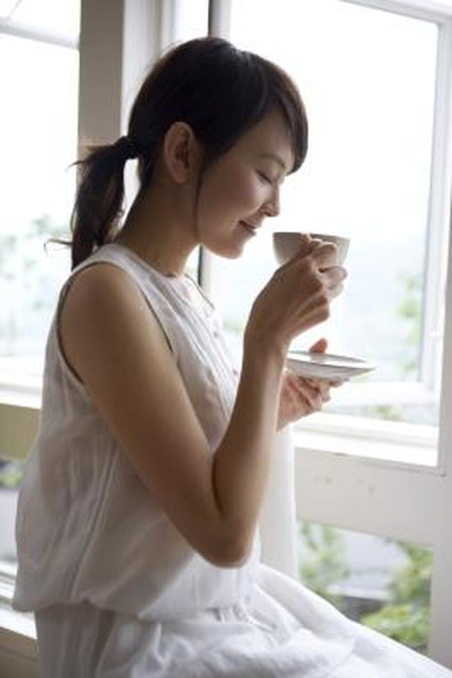 how to make soy chai tea latte starbucks