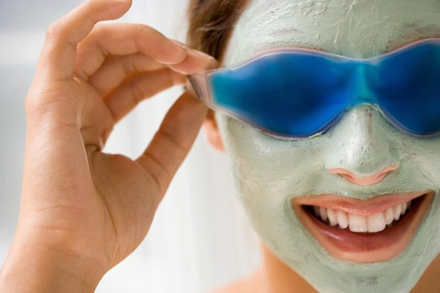 How to Make Homemade Facial Chemical Peels