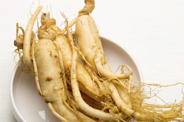 Korean Ginseng and Weight Loss