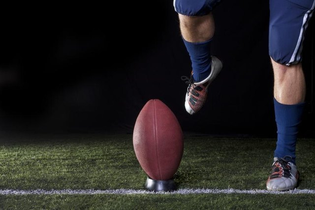 How to Remove Worn Down Football Cleats