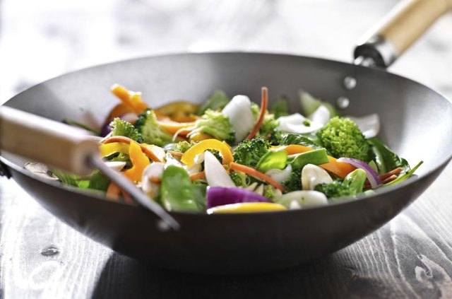 Is Wok Cooking Healthy?