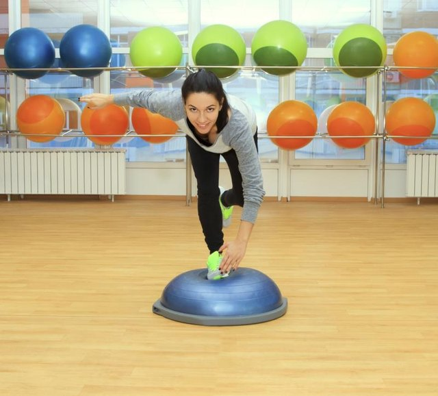 How to Improve Balance With Flat Feet