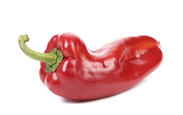 Cayenne Pepper & Pregnancy
