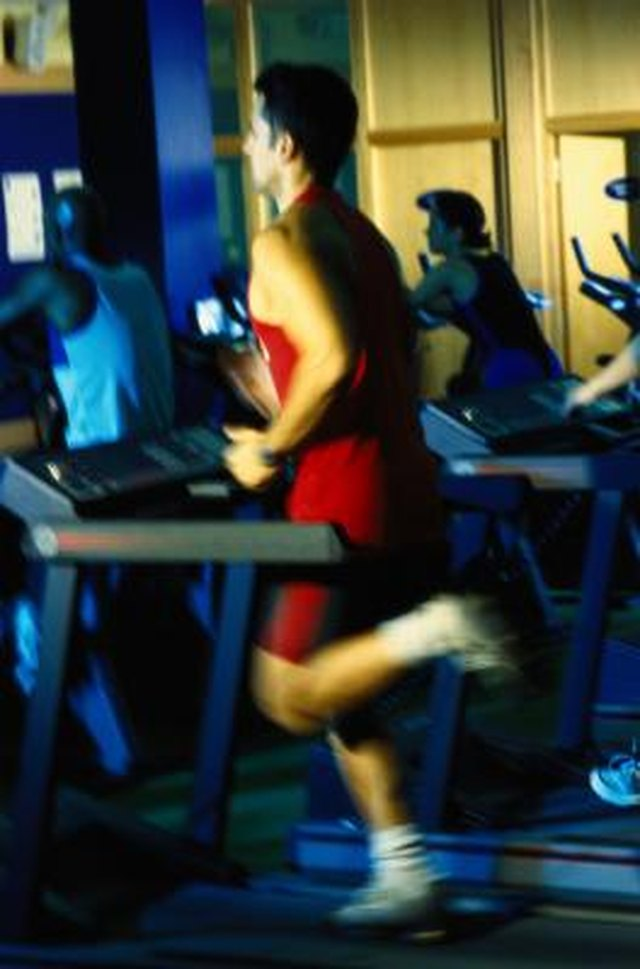 How to Build Endurance on a Treadmill