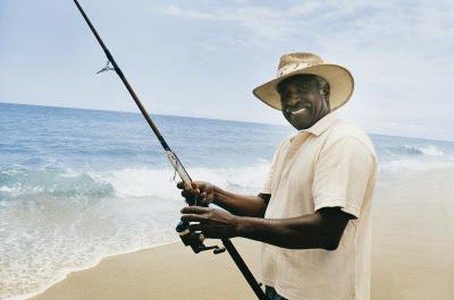 Fishing hot spots in galveston livestrong com for Fishing spots in galveston