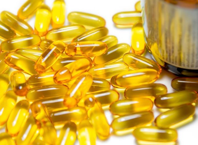 What Are the Benefits of Keeping Omega 3 Gel Pills in the Refrigerator?