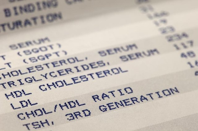 At What Level Is Total Cholesterol Dangerous?
