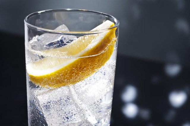 Can Club Soda Help With Bloating & Gas?