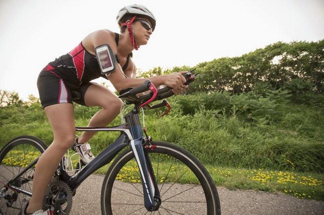 Correct Cycling Posture